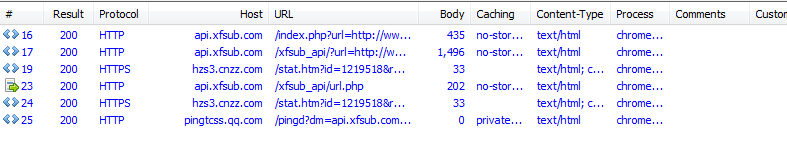 Python3网络爬虫快速入门实战解析