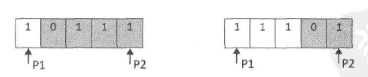 剑指Offer(六):旋转数组的最小数字